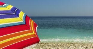 sunscreen Sun-Protection Essentials: SPF done right! summer sun holiday nature green beach parasol heat 1281173 310x165