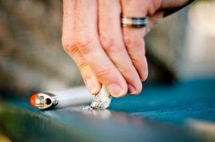 E-cigarettes: Smoking out the Competition 2