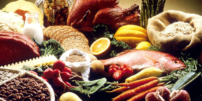Healthy Foods Image