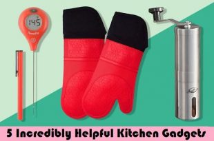 five (5) incredibly useful kitchen gadgets for less than $30 Five (5) Incredibly Useful Kitchen Gadgets for Less Than $30 kitchen 310x205