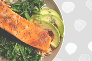 Learn How To Cook Salmon Like A Pro (Just In Time For Summer!) Salmon 310x205