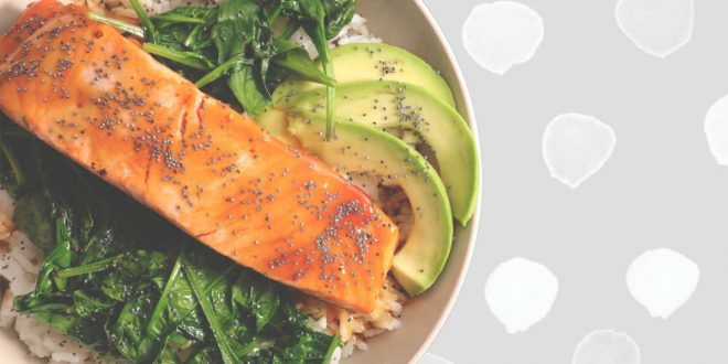 Learn How To Cook Salmon Like A Pro (Just In Time For Summer!)
