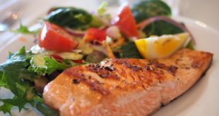Learn How To Cook Salmon Like A Pro Chef in Summertime! 24