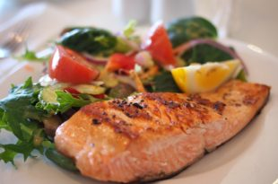 Learn How To Cook Salmon Like A Pro Chef in Summertime! 1
