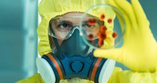 After Mock virus 'kills' 900M, Emergency preparedness drill exposes gaps in response 25