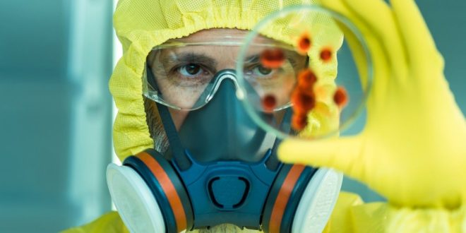 mock virus After Mock virus 'kills' 900M, Emergency preparedness drill exposes gaps in response 1532970597363 660x330