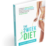 lose weight in 2 weeks The 2 Week Diet | Lose Weight In 2 Weeks | Program and Plan | Diet Book | How To Lose Weight In 14 days! Activity Handbook small 150x150