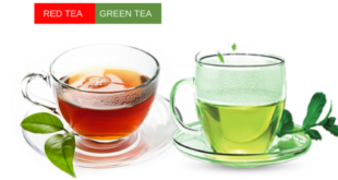 why red tea is better than green tea WHY RED TEA IS BETTER THAN GREEN TEA RED TEA 678x381 310x165