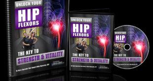 Unlock Your Hip Flexors Unlock Your Hip Flexors 1 310x165