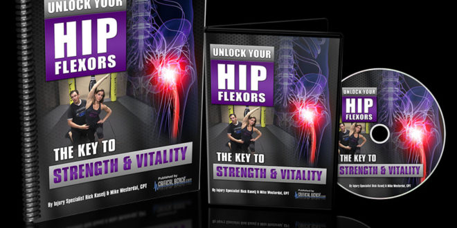 Unlock Your Hip Flexors Unlock Your Hip Flexors 1 660x330