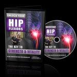 unlock your hip flexors Unlock Your Hip Flexors Unlock Your Hip Flexors DVD 150x150