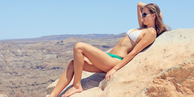 GET A BIKINI BODY IN 60 DAYS