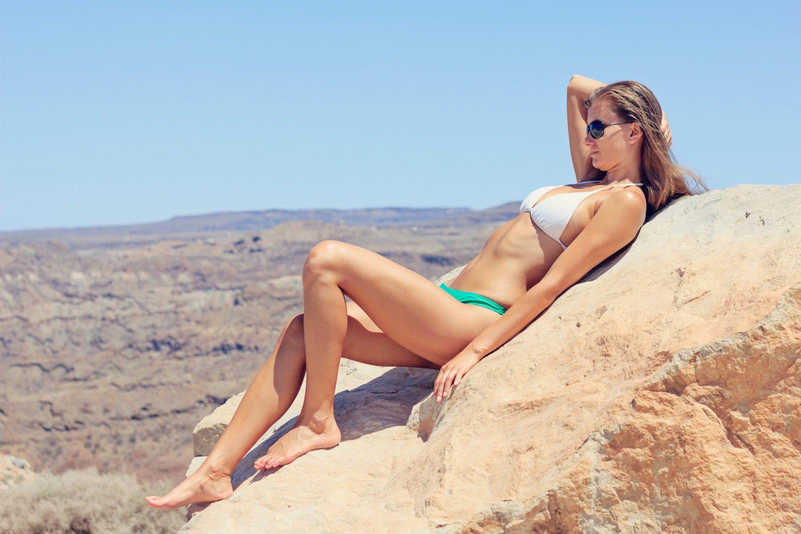 GET A BIKINI BODY IN 60 DAYS bikini body female 325174
