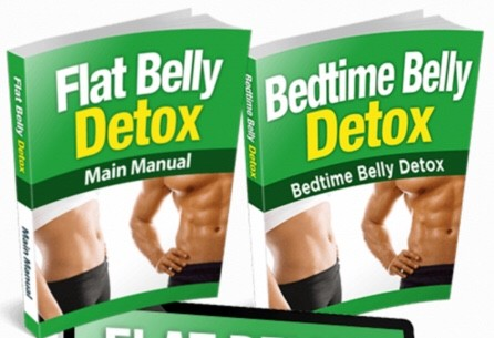 Flat Belly Detox – New Weight Loss Offer For 2018!