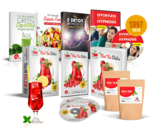 the red tea detox The Red Tea Detox products 300x260