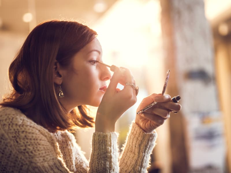 7 Myths About Makeup That Need To Be Wiped Away 4