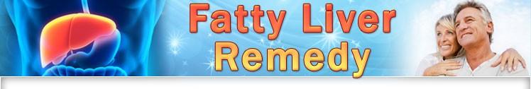 fatty liver remedy Fatty Liver Remedy header