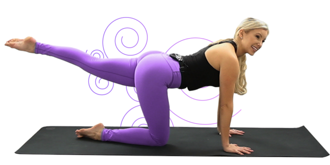yoga booty challenge Yoga Booty Challenge zoe yoga booty excercise 660x330